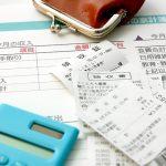 自己破産をするためには家計簿が必要って本当?