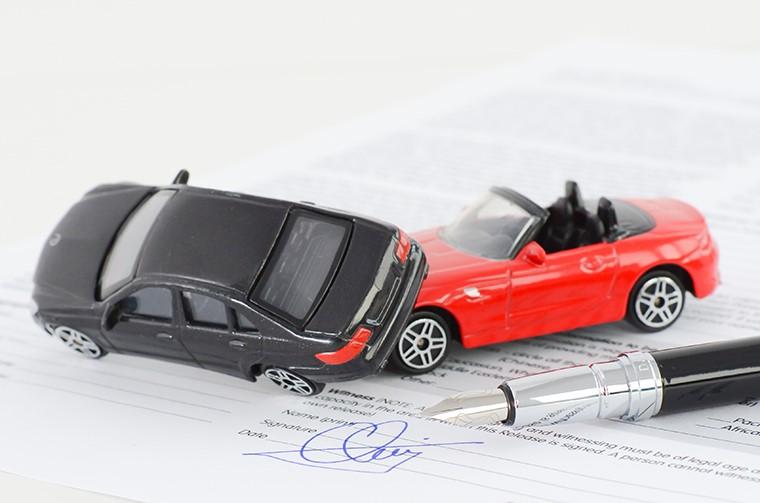 交通事故で後から痛み!物損事故から人身事故への切り替え方法